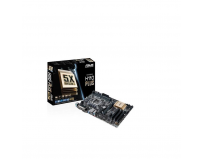 Placa de baza Asus Socket LGA1151, H110-PLUS, Intel® H110, 2*DDR4 2400/2133 MHz, 1*PCIe 3.0/2.0 x16,