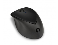 Mouse optic HP Comfort Grip, wireless, interfata USB, greutate 122.5 g, dimensiuni 6.71 x 4.21 x 3.86