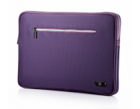 HP STANDARD PURPLE SLEEVE 15,6""