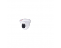 Camera supraveghere Honeywell IP dome HED1PR3; 1.3MP senzor1280(H)×960(V) la 25/30 fps, HD720P; True
