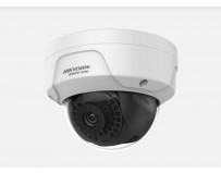 Camera supraveghere Hikvision Hiwatch IP dome HWI-D140H(2.8mm), 4MP, carcasa plastic si baza metal,