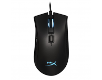 Mouse Kingston HyperX cu fir, Pulsefire FPS gaming mouse, Pixart 3310 sensor, greutate 95g