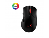 Mouse Kingston HyperX, Pulsefire Dart Wireless, gaming mouse, Senzor Pixart 3389, Autonomie: pana la