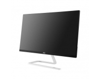 "Monitor 23.8"" AOC I2481FXH, FHD, IPS, 16:9, 1920*1080, WLED, 4 ms, 250 cd/m2, 50M:1, 178/178, HDMI,"