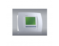 Interactive Addressable Fire Alarm panel IFS7002-1: - one signal loop, 125 addresses and branches possibility;