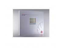 Iteractive Addressable Fire Alarm panel IFS7002-2:- Two signal loop, 250 addresses and branches possibility;-