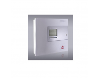 Interactive Addressable Fire Alarm panel IFS7002-4: - four signal loops, 500 addresses and branches