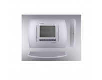 Repeater for indication and control IFS7002R: - Graphic LCD display with touch screen panel - built-in
