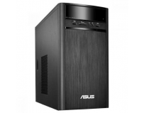 Desktop Asus VivoPC K31CD-K-RO012D, Intel Core i3-7100 (3.9GHz, 3MB), video integrat Intel HD 630, RAM