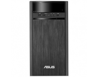 Desktop Asus VivoPC K31CD-K-RO018D, Intel Core i3-7100 (3.9GHz, 3MB), video dedicat nVidia GeForce GT730