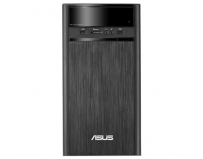 Desktop Asus VivoPC K31CD-K-RO032D, Intel Core i5-7400 (3.0GHz, up to 3.5GHz, 6MB), video dedicat nVidia