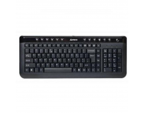Tastatura A4Tech X-Slim KL-40, USB, Black