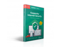 Licenta retail Kaspersky Internet Security - anti-virus pentru PC, Mac si dispozitive mobile, protectia