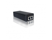 Injector POE 100Mbs LN-POEI15; 10/100 M Fast Ethernet RJ45 Ports; PoE Power Output 15.4Watts Each Port;