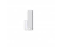 Bidirectional Wireless Pyronix MC1MINI-WE; Magnetic Contact (White). MC1MINI-WE