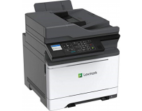 Multifunctional laser color Lexmark MC2425adw ,Dimensiune: A4 Copiere color/ Fax color/ Imprimare color/