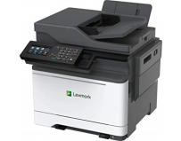 Multifunctional laser color Lexmark MC2640adwe, Dimensiune: A4 Copiere color/ Fax color/ Imprimare color/