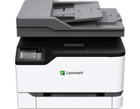 Multifunctional laser color Lexmark MC3224adwe, Dimensiune: A4 Copiere color/ Imprimare color/ Fax /