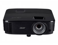 Proiector ACER X1323WH, DLP 3D Ready, WXGA 1280x800, up to WUXGA 1920*1200, 3700 lumeni, 16:10 nativ,