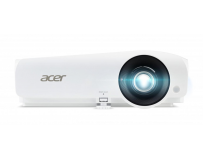 Proiector ACER X1225I, DLP 3D ready, XGA 1024*768, up to WUXGA 1920x 1200, 3600 lumeni, 4:3 nativ, 16:9