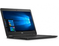 Laptop Dell Latitude E7470, 14.0 inch FHD (1920x1080) Non-Touch Anti-Glare LCD with Camera/Mic, Intel
