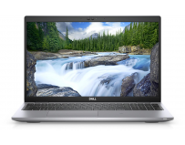 Laptop Dell Latitude 5520, 15.6 FHD (1920x1080) Non-Touch, Anti-Glare, IPS, 250nits, Palmrest, No Security,