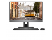 Inspiron All-In-One 7770, 27 FHD 1920x1080 IPS Touch Anti-Glare, IR Camera, Integrated Graphics, Platinum