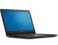 Laptop Dell Latitude 3470, 14.0 inch Non-Touch HD (1366x768) Anti-Glare LCD, 6th Generation Intel Core