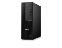 Desktop Dell OptiPlex 3080 SFF, Small Form Factor with 200W up to 85% efficient Power Supply (80Plus
