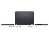 Laptop Dell Latitude E5470, 14.0 FHD (1920x1080) Non-Touch Anti-Glare LCD with Camera and Mic, 6th Generation