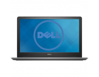 Laptop Dell Vostro 5568, 15.6-inch FHD (1920 x 1080) Anti-Glare LED - Backlit Display, Era Gray Matte