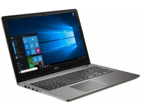 Laptop Dell Vostro 5568, 15.6-inch FHD (1920 x 1080) Anti-Glare LED- Backlit Display, 7th Generation