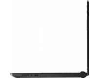 Laptop Dell Vostro 3568, 15.6-inch FHD (1920 x 1080) Anti-Glare LED- Backlit Display, Black LCD cover