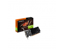 VGA Gigabyte GeForce GT 1030 Low Profile 2G, N1030D5-2GL, PCI Express 3.0 x4, Core Clock: OC Mode: 1506/1252(Boost/Base),