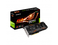 Placa video Gigabyte Nvidia GeForce N1070G1 GAMING-8GD, GTX1010, PCI-E 3.0 x 16, 8192MB, GDDR5, 256bit,