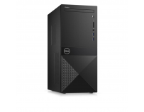 Desktop Vostro 3671, EPA chassis with 290W PSU (sliver mesh black badge) with TPM9th Gen Intel Core
