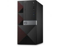 Desktop Vostro 3667 MT, Intel Core i3-6100 Processor (3MB Cache, up to3.70 GHz), Intel HD Integrated