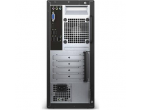 Desktop Vostro 3668 MT, 7th Generation Intel(R) Core(TM) i5-7400 processor (6MB Cache, up to 3.50 GHz),