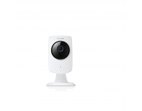 "TP-Link Camera Cloud HD Wi-Fi NC210, 1/4"" Progressive scan CMOS sensor, F: 2.0, f: 2.8 mm, 2.4-2.4835GHz,"