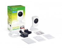 TP-LINK IP CAM NC250 1MP