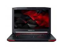 "Laptop Acer Predator G9-593-73J7, 15.6"" FHD (1920x1080) IPS, nong-glare, led-Backlit, Intel Core i7-6700HQ"