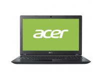 Laptop Acer Aspire 3, A315-51-33B1, 15.6 HD (1366x768) LED backlit LCD Glare, Intel Core i3-6006U (2.0GHz,