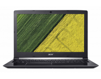 "Laptop Acer Aspire 5, A515-51G-739J, 15.6"" FHD (1920x1080) Acer ComfyView IPS LED LCD, Intel Core I7-7500U"