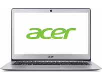 "Laptop Acer Swift 3, SF314-54-59GM, 14"" FHD Acer ComfyView™ IPS LED LCD, Intel Core I5-8250U (1.6GHz"