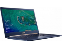 "Laptop Acer Swift 5 Pro, SF514-52TP-878F, 14"" FHD IPS Multi-touch LCD, Intel® Core™ i7-8550U, UMA,"