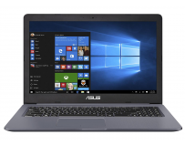 Laptop ASUS VivoBook Pro NX580GD-E4649, 15.6 FHD (1920X1080), Anti-Glare (mat), Intel Core i5-8300H
