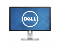 "Monitor Dell 23.8"" 60.47 cm LED IPS 4K UHD (3840x2160) 16:9, 8ms ,luminozitate 300 cd/m2, contrast 1000:1"