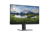 Monitor Dell 27 LED IPS QHD (2560x1440 at 60Hz) 16:9, Anti-glare 3H hardness, Backlight Technology: