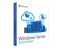 Licenta OEM Microsoft Windows 2016 Server 16 Core