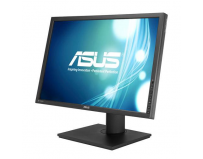 "Monitor, 24.1"", ASUS PB248Q, FHD, 24.1"", IPS, 16:10, WLED, 6 ms, 300 cd/m2, 1000:1, HDMI, VGA, USB,"